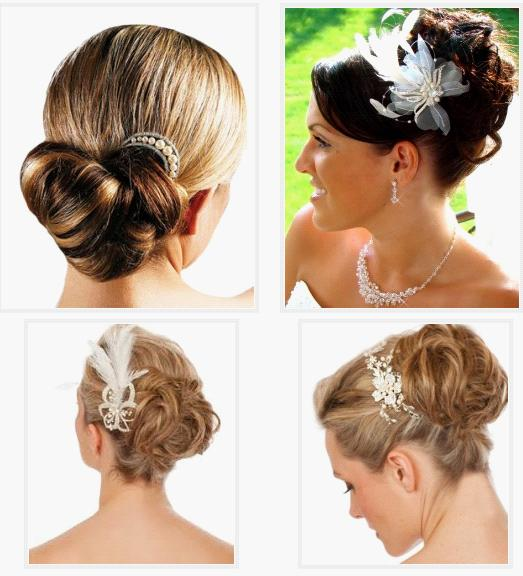 Emejing Kinds Of Hairstyle Gallery - Styles & Ideas 2018 - sperr.us