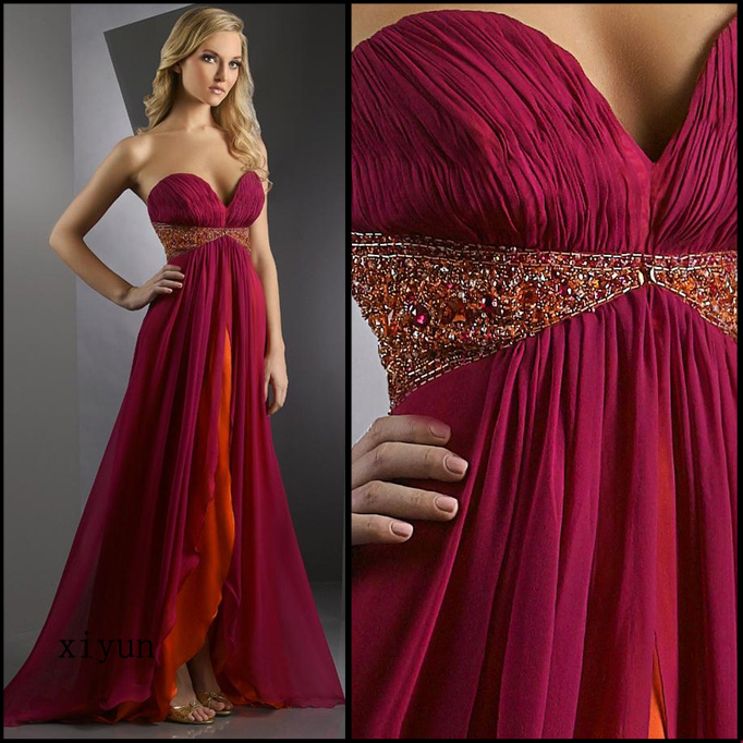 Bridal Wedding Dresses - Suggestions about Selecting evening dresses